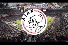 Ajax na rust langs Heerenveen