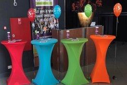 Beroepsbeoefenaren gezocht voor vierde editie Zuid Friesland On Stage
