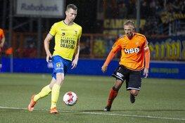 Mühren doet FC Volendam pijn
