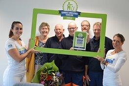 De Fryske Marren landelijk nummer 1 met schoonste winkelgebieden