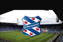Heerenveen toont karakter na achterstand, Vitesse verslagen