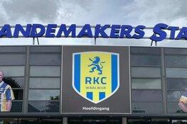 SC Heerenveen in slotfase naar zege in Waalwijk