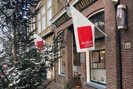 Spanninga Netherlands continueert sponsoring van Museum Joure