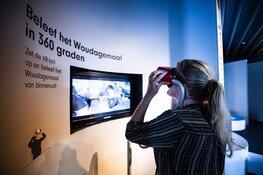 Nieuwe beleving UNESCO Werelderfgoed Woudagemaal geopend