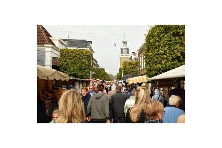 Jaarmarkt en Agrarische Schouw gaan dit jaar niet door