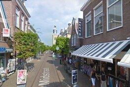 Aanpassing afspraken Midstraat Joure met horeca en winkeliers