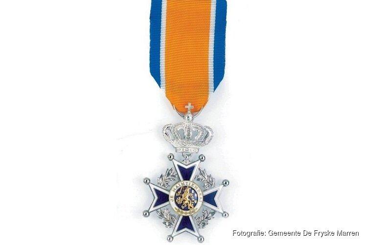 Koninklijke onderscheiding voor de heren Semplonius en de Wolff