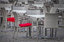 College wil horecaondernemers vrijstellen van terrasbelasting